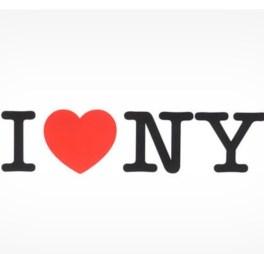 I Love New York by Milton Glaser