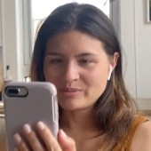 Phillipa Soo in Checking In