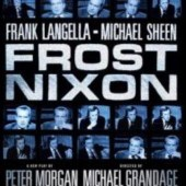 Frost Nixon logo