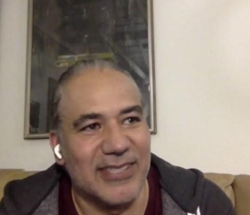 John Ortiz as EMT