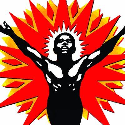 National Black Theatre logo