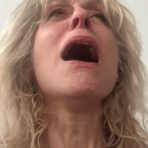 """Judith Light in """"All The Old Familiar Places"""" by Jon Robin Baitz,"""