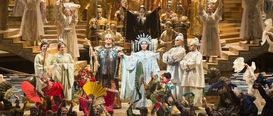 13 Puccini Turandot