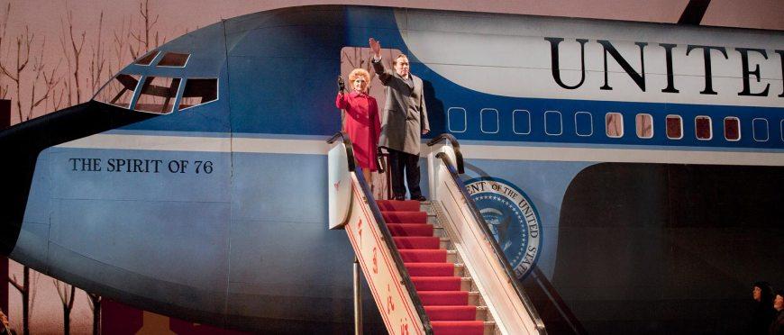2 Nixon in China