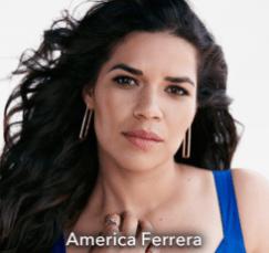America Ferrara