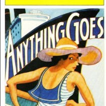 Uggams starred as Reno Sweeney in the replacement cast of Anything Goes, 1989