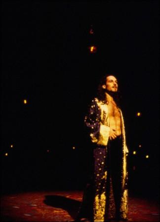 Paul Rudd in Twelfth Night 1998