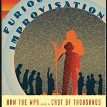 Furious Improvisation book cover