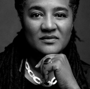 Lynn Nottage for featured image