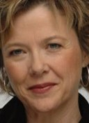 Annette Bening closeup