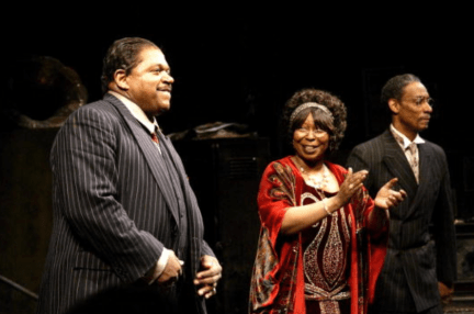 Ma Rainey's Black Bottom 2003