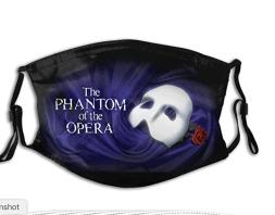 Phantom face mask