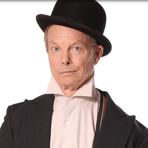 Bill Irwin On Beckett