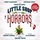 Little Shop of HOrros album