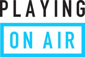 Playing on Air logo
