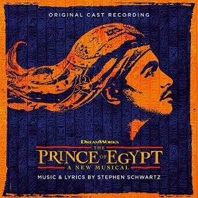 Prince of Egypt album