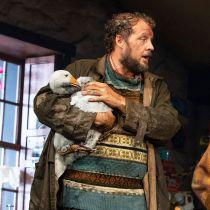 The Ferryman goose