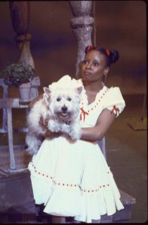 Toto in The Wiz nypl.digitalcollections.0d525eb0-5cf5-0130-7653-58d385a7b928.001.w
