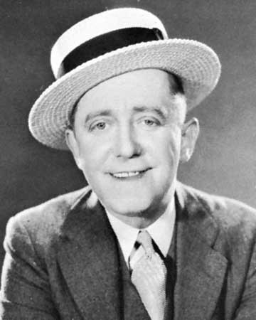 """George M. Cohan. Mankiewicz reviewed his """"autobiography"""" (Mank's quotation marks)"""