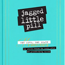 Jagged Little Pill book
