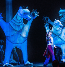 The Magic Flute at the Met