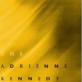 Adrienne Kennedy reader