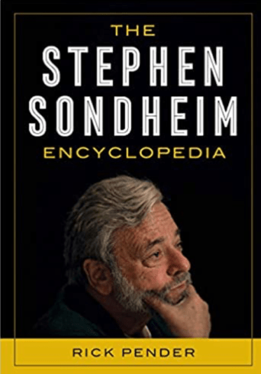 Stephen Sondheim Encyclopedia
