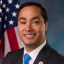 "Rep. Joaquin Castro, D-Texas Despite the ""bloodiest attack we've seen on our Capitol since 1812"" unfolding on television, the president didn't mention sending help or forcefully tell his supporters to stop the violence in the five tweets and video he posted online that day after the attack started. ""On Jan. 6, President Trump left everyone in this Capitol for dead."""