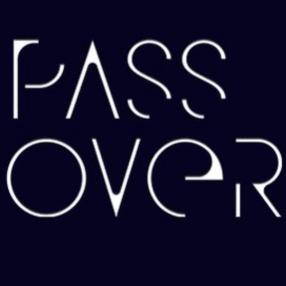 Pass Over logo