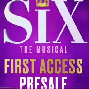 Six logo reopening