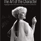 Art of the Character book cover