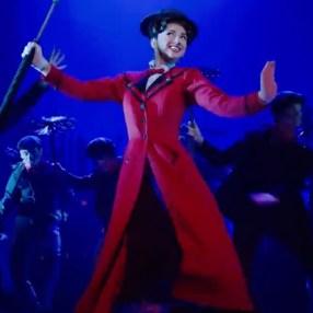Mary Poppins UK