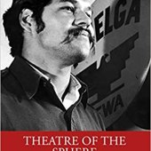 Theatre of the Sphere book cover
