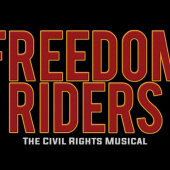 Freedom Riders logo