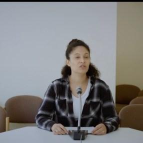 Lennora Esi as Sophia