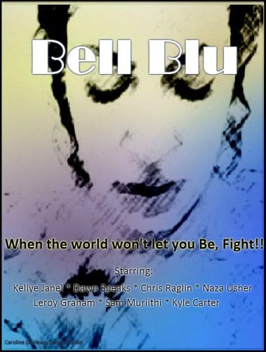 Bell Blu Title Flyer