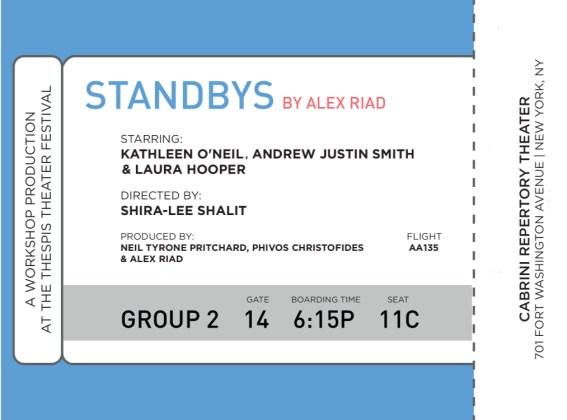standbys