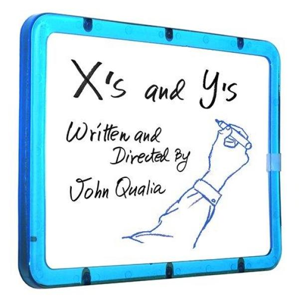 Poster for X's and Y's