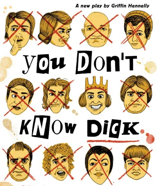 You Don't Know Dick smaller