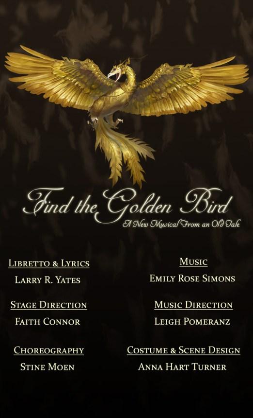 Find the golden bird final 2