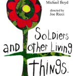 Soldier and other living things