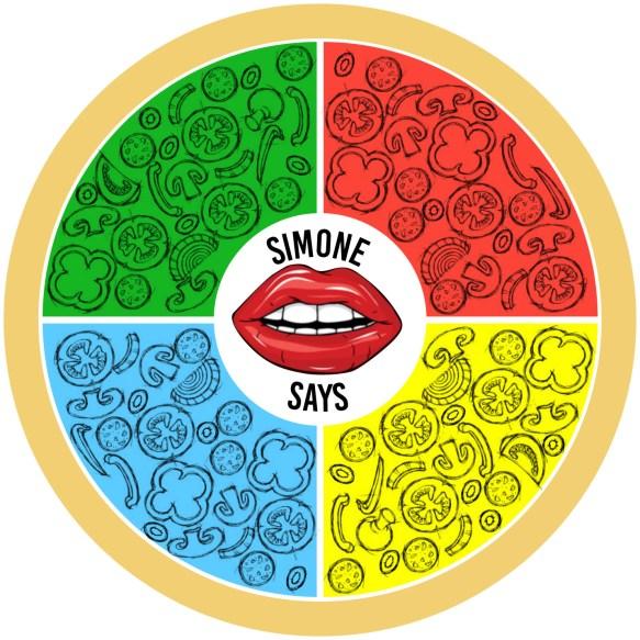 simone says