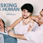 ASKING A HUMAN