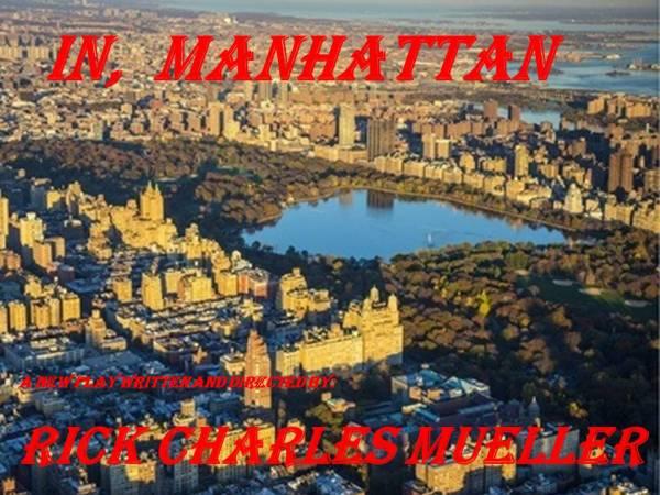 In Manhattan