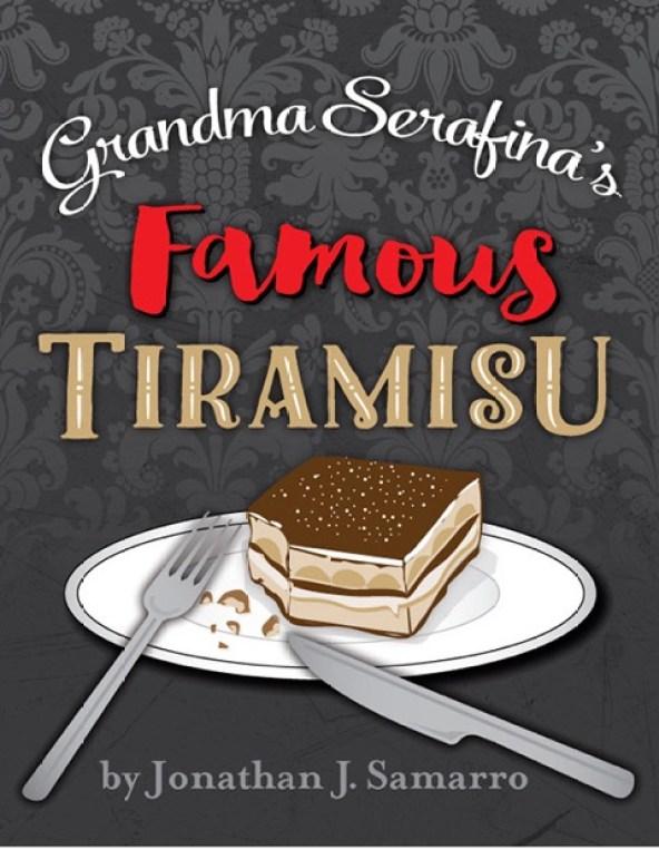Grandna Serafina's