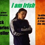 I AM IRISH