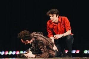 Shakespeare Theater 48