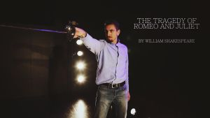 The Tragedy of Romeo and Juliet poster 9