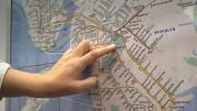 Mappa della Metro di New York - Da scaricare e Stampare