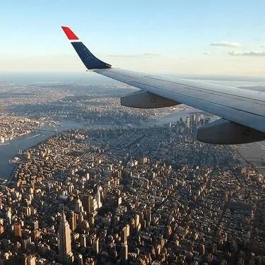 migliori voli per new york